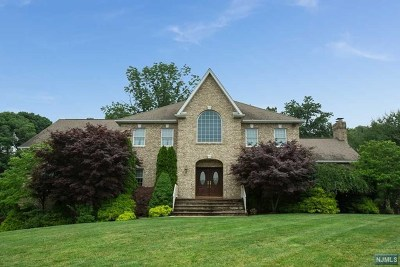 Passaic County Single Family Home For Sale: 141 Chopin Drive