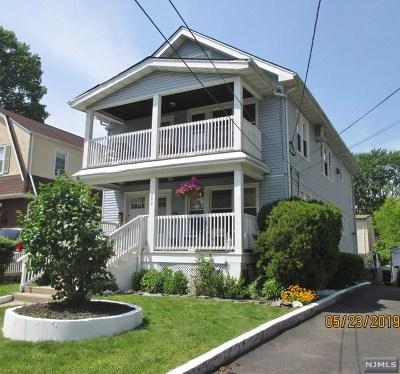 Dumont Multi Family 2-4 For Sale: 282 Manhattan Terrace