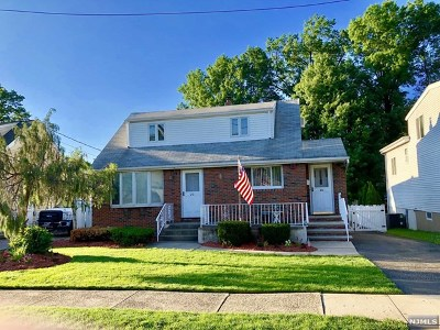 Fairview Single Family Home For Sale: 20 Spruce Street