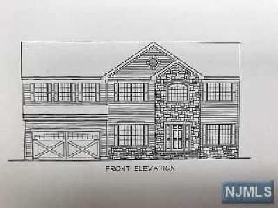River Vale NJ Single Family Home For Sale: $750,000