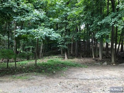 Closter Residential Lots & Land For Sale: 675 Closter Dock Road