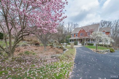 Morris County Single Family Home For Sale: 62 Denise Drive