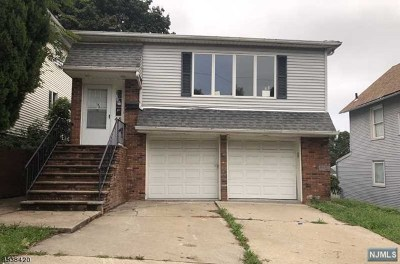 Maywood NJ Multi Family 2-4 For Sale: $515,000