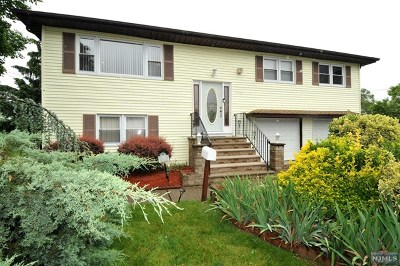 Fair Lawn Single Family Home For Sale: 27-16 Berkshire Road