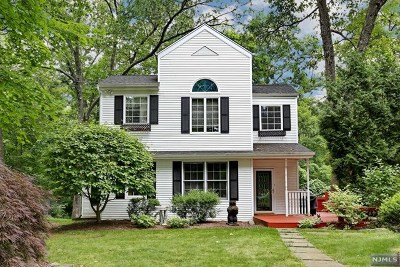 Ringwood Single Family Home For Sale: 55 Windbeam Avenue
