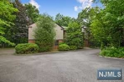 Tenafly Single Family Home For Sale: 230 Highwood Avenue