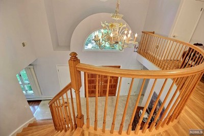 Tenafly Single Family Home For Sale: 10 Ernst Place