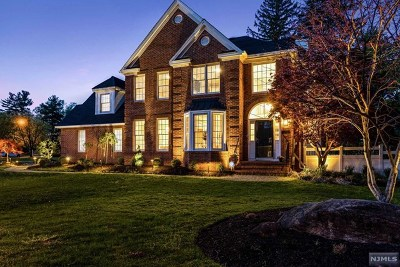 Essex County Single Family Home For Sale: 1 Manor Court