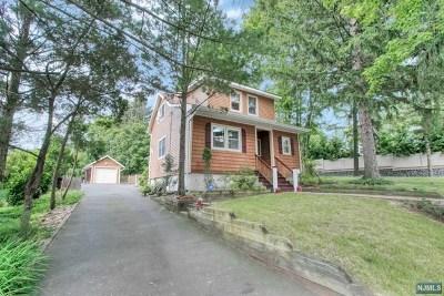 Park Ridge Single Family Home For Sale: 111 Berthoud Street