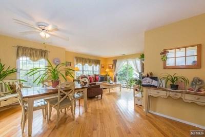 Morris County Condo/Townhouse For Sale: 41 Stonyridge Drive #41