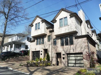 Fort Lee Condo/Townhouse For Sale: 1006 Morningside Lane