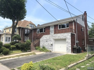 Fort Lee Multi Family 2-4 For Sale: 355 Slocum Way