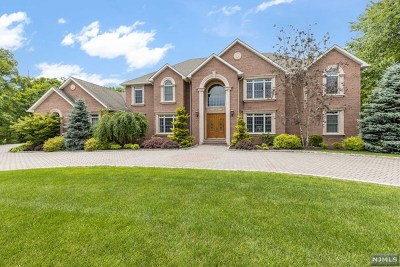 Morris County Single Family Home For Sale: 73 Changebridge Road