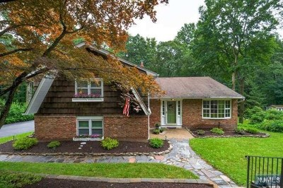 Morris County Single Family Home For Sale: 3 Hearthstone Drive