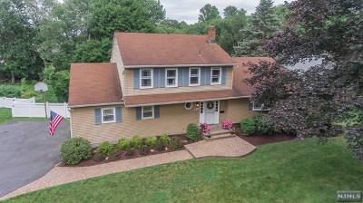 Ramsey Single Family Home For Sale: 127 East Oak Street