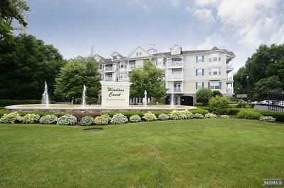 Rochelle Park Condo/Townhouse For Sale: 175 Rochelle Avenue #326