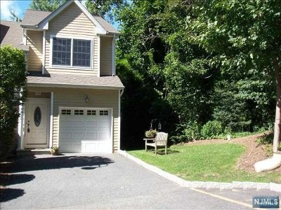 Montvale Condo/Townhouse For Sale: 11f Franklin Avenue