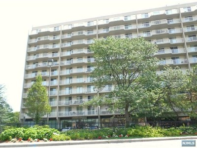 Edgewater Condo/Townhouse For Sale: 1077 River Road #304