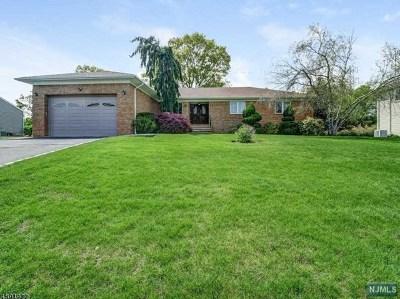 Morris County Single Family Home For Sale: 11 Jackson Street