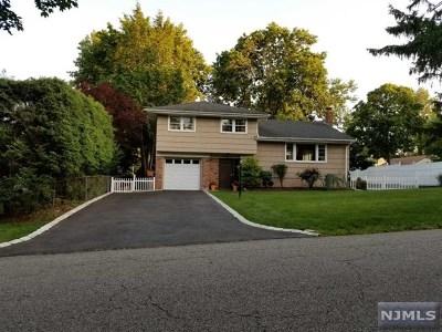 Dumont Single Family Home For Sale: 133 Roxbury Road