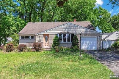 New Milford Single Family Home For Sale: 1005 Boulevard