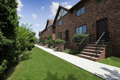 Dumont Condo/Townhouse For Sale: 68 Grant Avenue #D