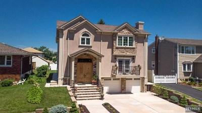 Elmwood Park Multi Family 2-4 For Sale: 87 Kipp Avenue