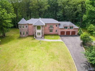 Passaic County Single Family Home For Sale: 743 Macopin Road
