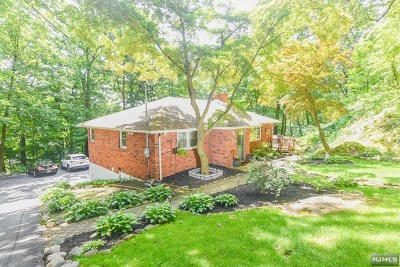 Bloomingdale Single Family Home For Sale: 123 Hillside Drive