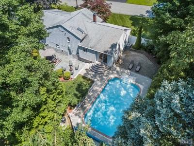 Park Ridge Single Family Home For Sale: 9 Windsor Drive