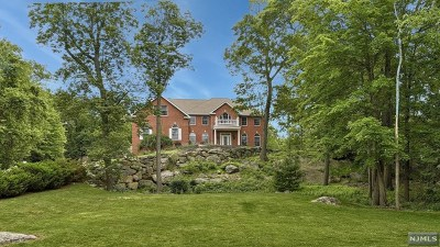 Morris County Single Family Home For Sale: 75 South Glen Road