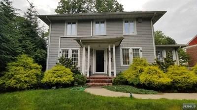 Teaneck Single Family Home For Sale: 131 Church Street