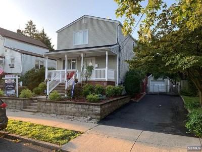 Saddle Brook Single Family Home For Sale: 26 Garden Street