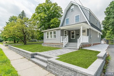Bloomingdale Single Family Home For Sale: 79 Glenwild Avenue