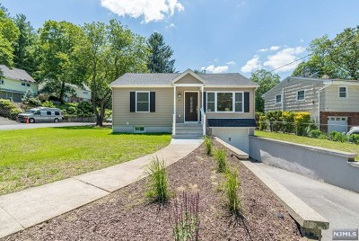 Ringwood Single Family Home For Sale: 65 High Mountain Road