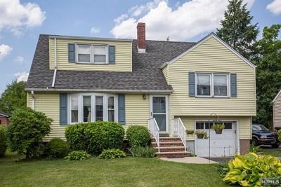 Dumont Single Family Home For Sale: 24 Druid Avenue