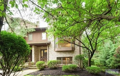 New Milford Condo/Townhouse For Sale: 18 Westley Lane