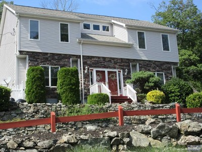 Bloomingdale Single Family Home For Sale: 77 Knolls Road