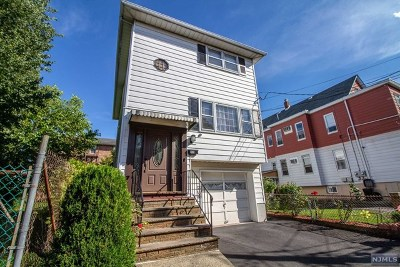 Clifton Single Family Home For Sale: 13 East Russell Street