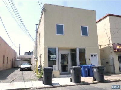 Englewood Commercial For Sale: 24 East Forest Avenue