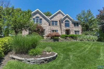 Wayne Single Family Home For Sale: 14 Stratton Drive