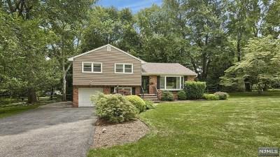 Park Ridge Single Family Home For Sale: 2 Henry Avenue