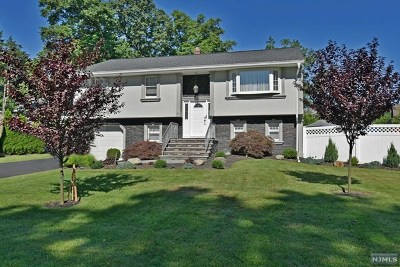 Westwood Single Family Home For Sale: 30 Emwood Avenue