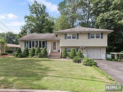 Clifton Single Family Home For Sale: 257 Chittenden Road