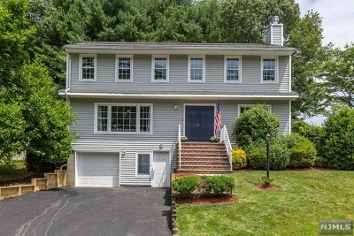 Dumont Single Family Home For Sale: 529 Prospect Avenue