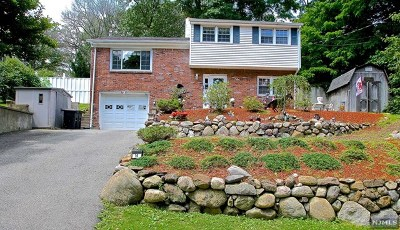Bloomingdale Single Family Home For Sale: 14 Jeffrey Drive