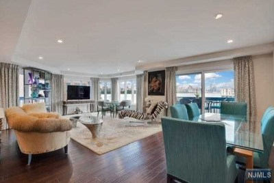 Edgewater Condo/Townhouse For Sale: 301 Rutledge Court #301
