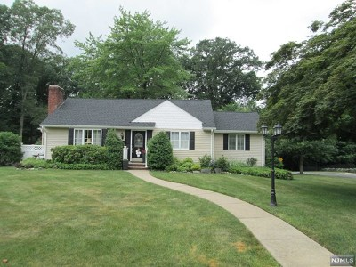 Ramsey Single Family Home For Sale: 149 Summit Avenue