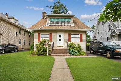 Hawthorne Single Family Home For Sale: 106 Arlington Avenue