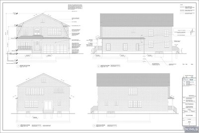 Essex County Single Family Home For Sale: 10 Grant Avenue